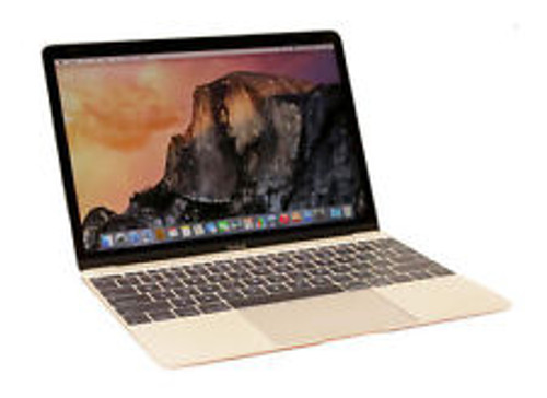 New 12-inch MacBook  Retina