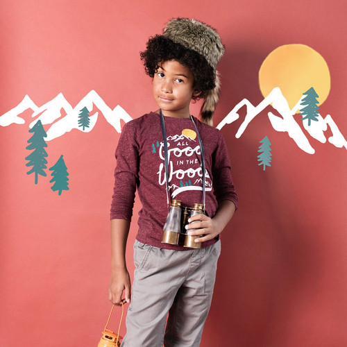 Personality Portraits With Style for Kids & Teens with Tenley Clark
