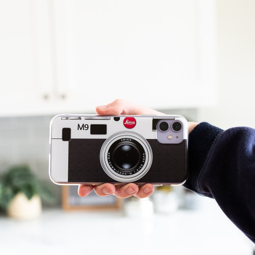 Leica Camera Case for iPhone 11/Pro/Max