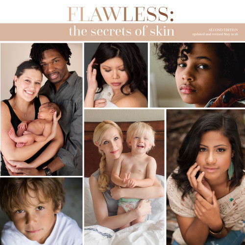 Flawless: The Secrets of Skin with Sarah Wilkerson