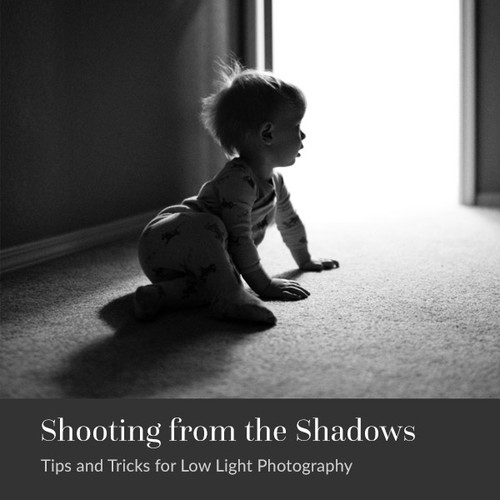 Shooting from the Shadows: Tips and Trick for Low Light Photography with Sarah Wilkerson