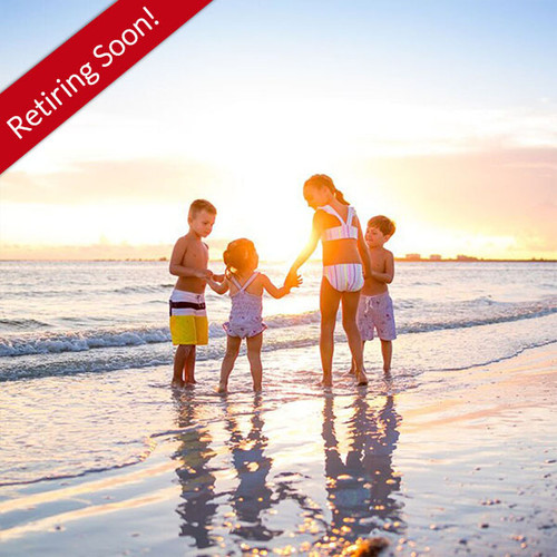 Bringing Home the Story of the Beach: A Complete Guide to Beach Photography with Marcie Reif