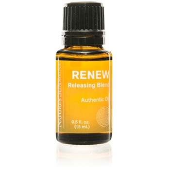 RENEW Releasing Authentic Essential Oil Blend(15ML)