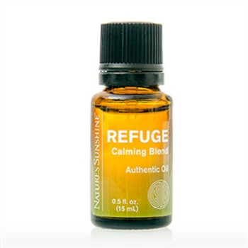 REFUGE CALMING BLEND ROLL-ON (10 ml)