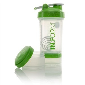 IN.FORM Shaker Cup (20 Fl Oz)
