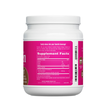 COLLAGEN (18 oz.) (30 Servings)