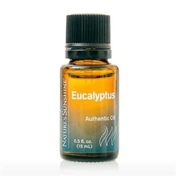 EUCALYPTUS OIL (15 ml)
