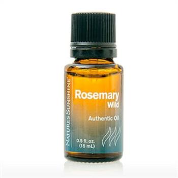 Rosemary, Wild(15 ml)
