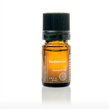 SANDALWOOD  (5 ml)