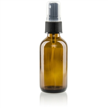 Bottle with Sprayer(2 FL OZ)