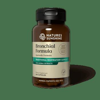Bronchial Formula(100 Caps)