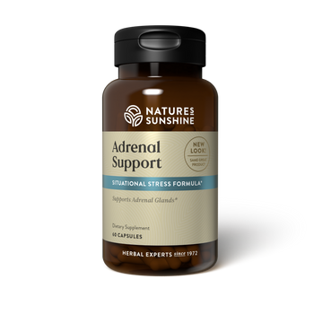ADRENAL SUPPORT(60 caps)