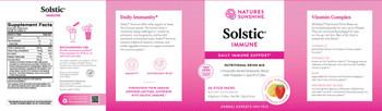 SOLSTIC IMMUNE (30 packets)