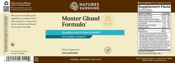 MASTER GLAND (120)