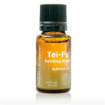 TEI-FU SOOTHING BLEND (15 ml)