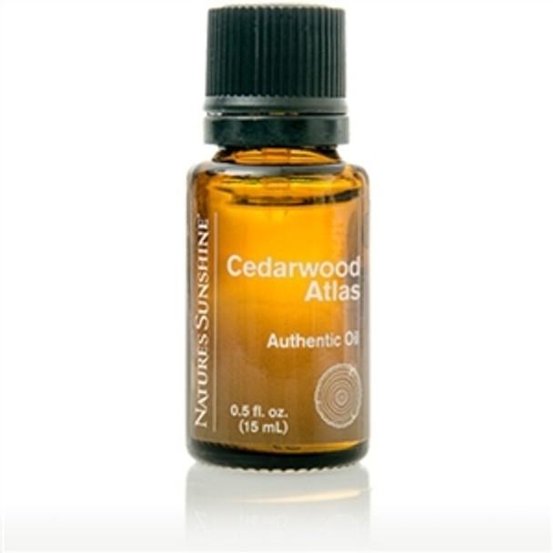 Cedarwood Atlas (15 ml) Not Available Until: 10/30/19