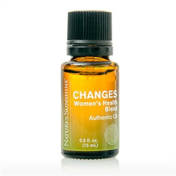 CHANGES WOMEN'S HEALTH (15 ml)