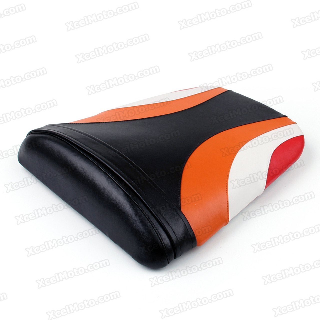 Rear Seat For Honda Cbr600rr 03 06 Repsol Leather Pillion For Cbr600rr