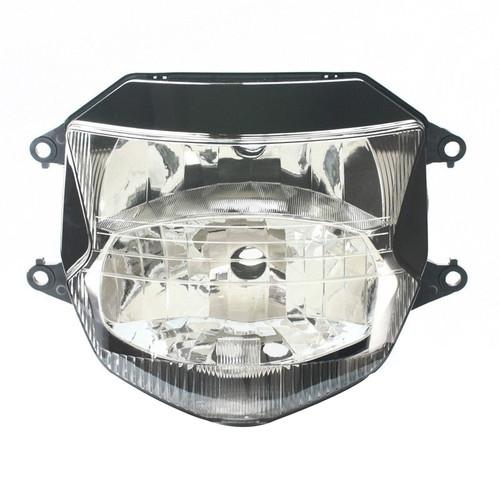 Honda CBR1100XX Super Blackbird OEM replacement headlights