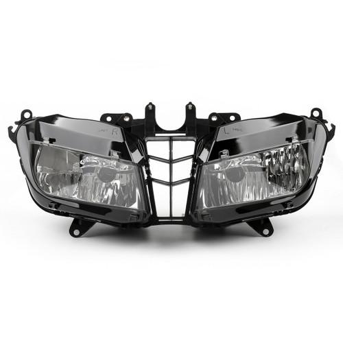 Honda CBR600RR 2017 2018 spare parts headlights