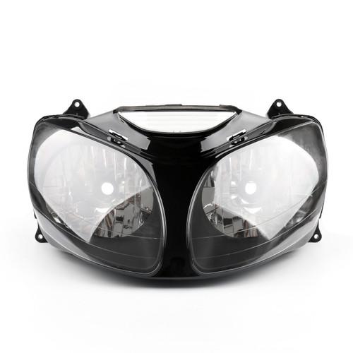 Kawasaki ZX12R oem replacement headlight