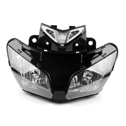 Honda CBR500R stock headlights