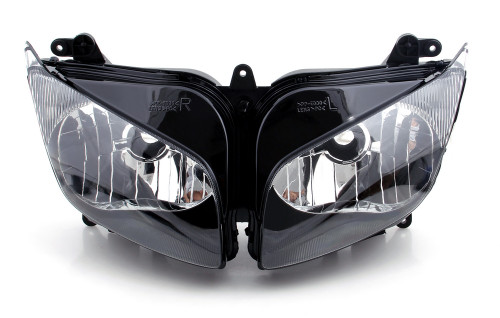 2006 to 2015 Yamaha FZ1 Fazer generation one headlights