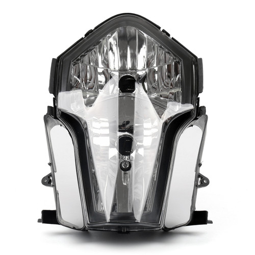 KTM 1190 RC8 headlight assembly
