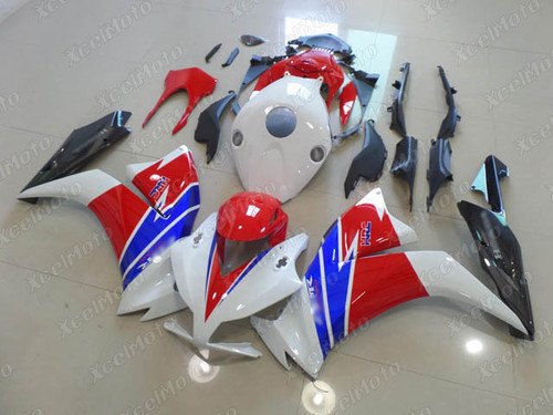 2012 2013 2014 2015 2016 Honda CBR1000RR HRC fairing kit