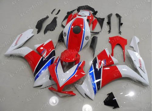 2012 2013 201 2015 2016 Honda CBR1000RR HRC Fairing Kit