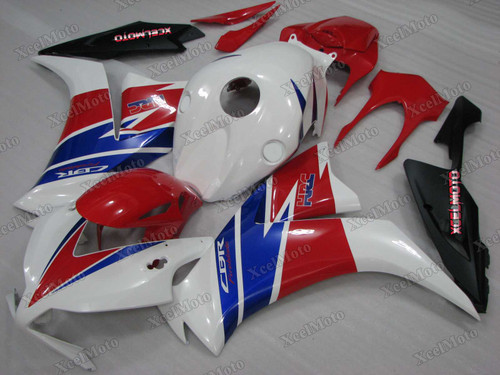 2012 2013 2014 2015 2016 Honda CBR1000RR HRC fairings