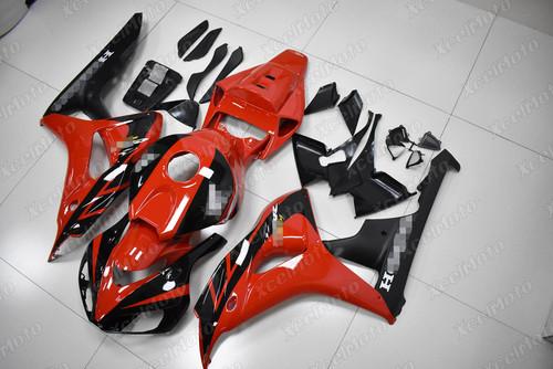 2006 2007 Honda CBR1000RR Fireblade OEM fairing for sale