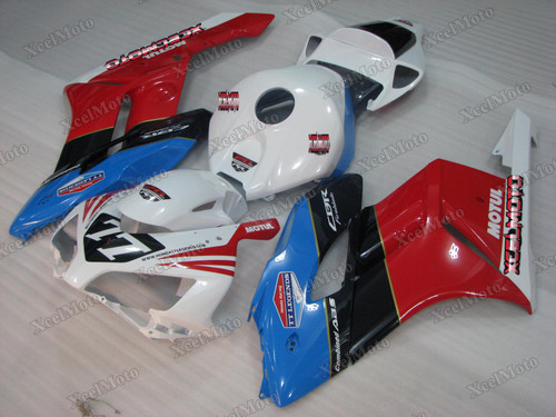2004 2005 Honda CBR1000RR Fireblade TT Legends fairings