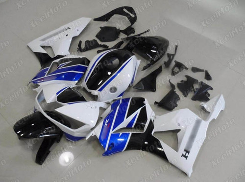 2013 to 2019 Honda CBR600RR F5 Honda Repsol replica fairing kit.