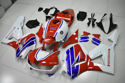 2013 to 2019 Honda CBR600RR HRC graphic fairing