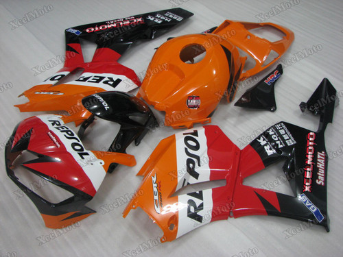 HONDA CBR600RR REPSOL fairings and bodywork