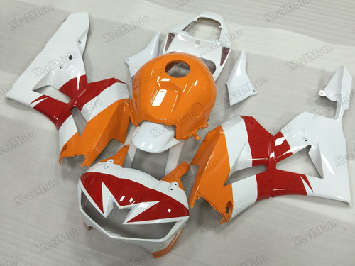 2013 2014 2015 2016 2017 2018 2019 Honda CBR600RR Repsol graphic fairings