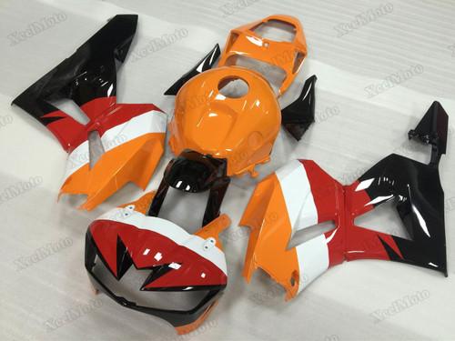 2013 2014 2015 2016 2017 2018 2019 Honda CBR600RR Repsol graphic fairings and body kits.