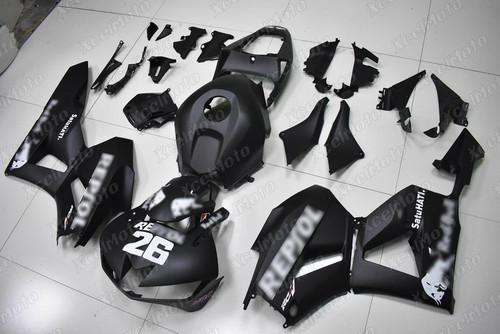 2013 to 2019 Honda CBR600RR F5 Repsol race team replica fairing kit
