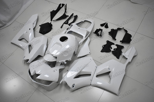 2013 to 2019 Honda CBR600RR F5 pearl white fairing kit