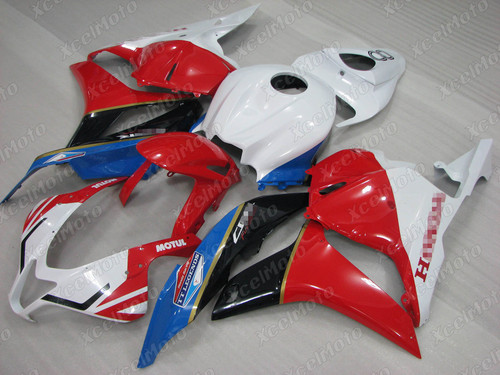 2009 2010 2011 2012 CBR600RR TT Legends fairing