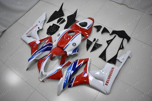 2007 2008 Honda CBR600RR F5 HRC OEM fairing for sale