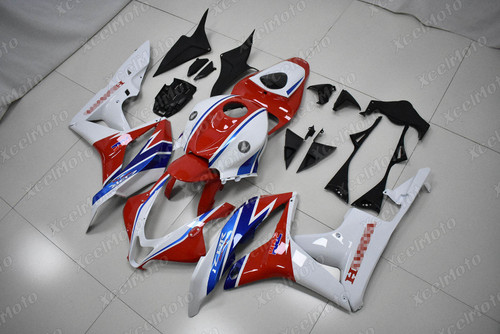 2007 2008 Honda CBR600RR F5 HRC OEM fairing for sale