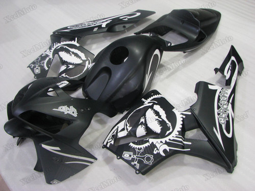 2005 2006 Honda CBR600RR special edition oem replacement fairings