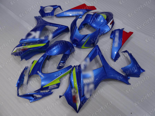 2007 2008 Suzuki GSXR1000 Gixxer OEM fairing for sale