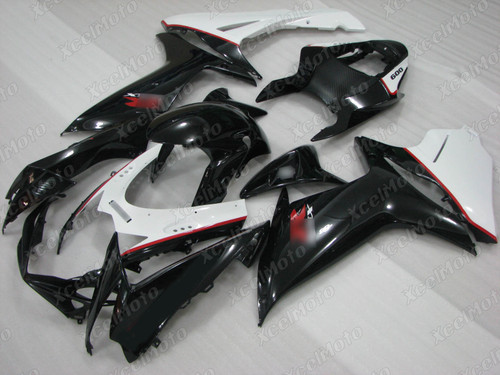 2011 to 2020 Suzuki GSXR600 GSXR750 motorcycle fairing for sale