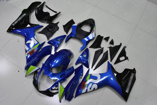 2011 to 2018 2019 2020 Suzuki GSXR 600/750 OEM fairing for sale