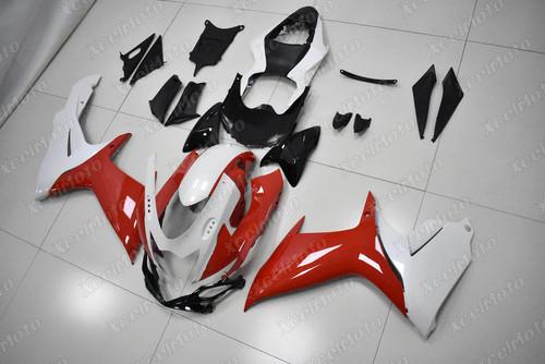2011 to 2018 2019 2020 Suzuki GSXR 600/750 custom fairing for sale