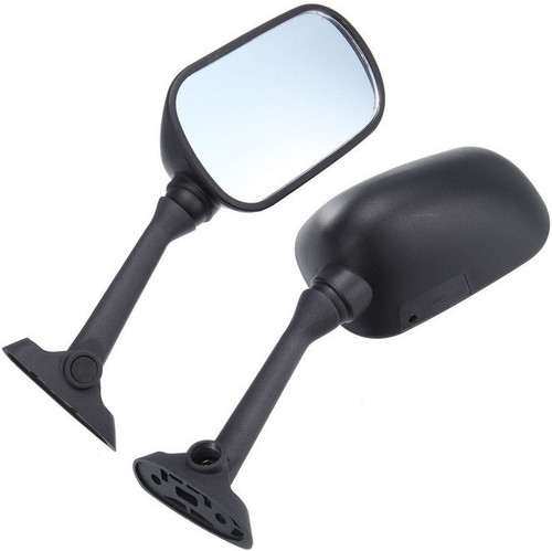 2002 Suzuki GSXR1000 oem replacement mirror set