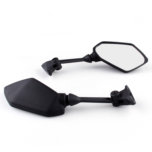 2009 2010 2011 2012 Kawasaki ZX6R aftermarket mirror set